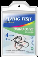 RS-806 CHINU OLIVE