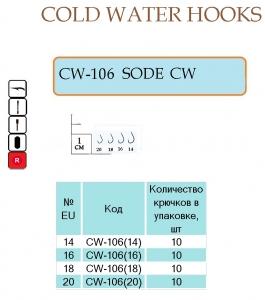 CW-106 SODE